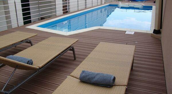 Holidays at Berkeley Hotel in Dubrovnik, Croatia