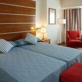 Ilunion Malaga Hotel Picture 4