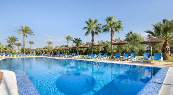 Holidays at Club Del Sol Apartments in Puerto de Pollensa, Majorca