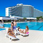 Venosa Beach Resort and Spa Hotel Picture 4