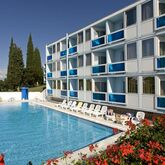 Holidays at Plavi Hotel in Porec, Croatia