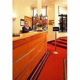 Holidays at Mercure Paris Tour Eiffel Grenelle Hotel in Montparnasse & Tour Eiffel (Arr 14 & 15), Paris