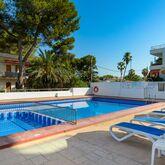 GPS - Hotel Playasol Palma Cactus Picture 3