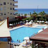 Taksim International Obakoy Hotel Picture 5