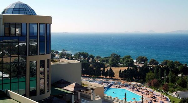 Holidays at Kipriotis Panorama & Suites in Psalidi, Kos