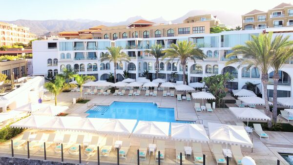 Holidays at Iberostar Grand Hotel Salome - Adults Only in Fanabe, Costa Adeje