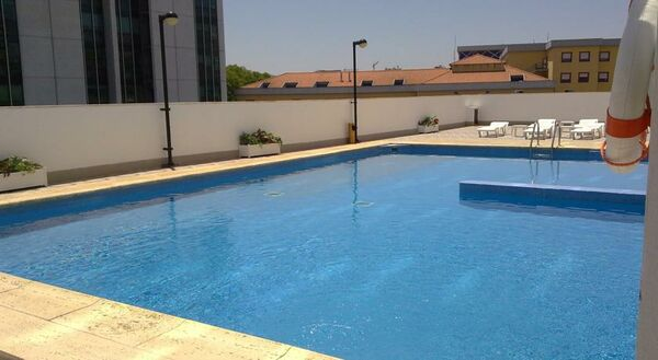 Holidays at VIP Executive Zurique Hotel in Lisbon, Portugal