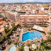 Alba Seleqtta Hotel Picture 2