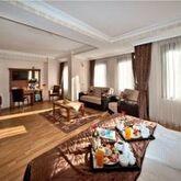 Byzantium Hotel & Suites Picture 8