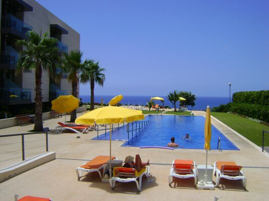 Holidays at Golden Residence Hotel in Funchal, Madeira