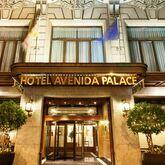 Avenida Palace Hotel Picture 3