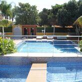 Holidays at Villa Marisol Hotel in Calpe, Costa Blanca