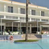 Holidays at Fedrania Garden Aparthotel in Ayia Napa, Cyprus