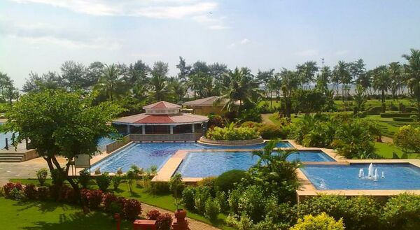 Holidays at LaLit Golf & Spa Resort Goa Hotel in Goa, India