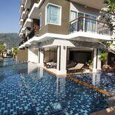 Andakira Hotel Picture 4