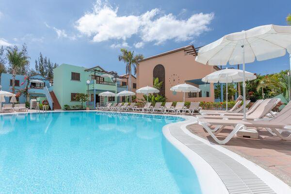 Holidays at Club Vista Serena in Maspalomas, Gran Canaria