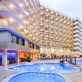 Holidays at Beverley Park Hotel in Blanes, Costa Brava