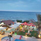 Holidays at Malliotakis Beach Hotel in Stalis, Crete