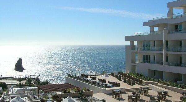Holidays at Melia Madeira Mare Resort and Spa in Funchal, Madeira