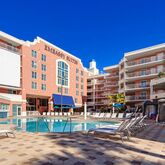 Holidays at Embassy Suites Lake Buena Vista Hotel in Lake Buena Vista, Florida