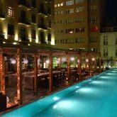 Park Hyatt Istanbul Hotel Macka Palas Picture 3