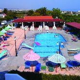 Holidays at Galini Hotel in Anissaras, Hersonissos