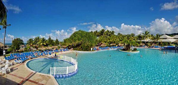 Holidays at Bahia Principe San Juan Hotel in Cabarete, Dominican Republic