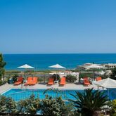Holidays at Sunrise Studios and Apartments in Sfakaki, Rethymnon