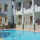 Holidays at Club Arya Apartments in Icmeler, Dalaman Region