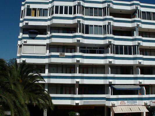 Holidays at Teror Hotel in Playa del Ingles, Gran Canaria