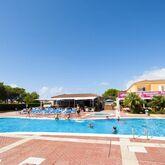 Holidays at Maribel Apartments in Cala Blanca, Menorca