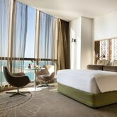 Holidays at Jumeirah At Etihad Towers Hotel in Abu Dhabi, United Arab Emirates