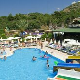 Beach Club Doganay Hotel Picture 2