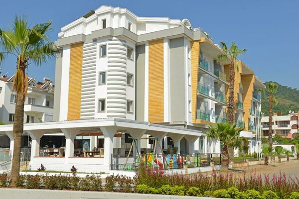 Holidays at Seray Hotel in Marmaris, Dalaman Region
