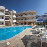 Holidays at Dimitra Hotel and Apartments in Kokini Hani, Crete