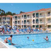 Holidays at Tsilivi Beach Hotel in Tsilivi, Zante