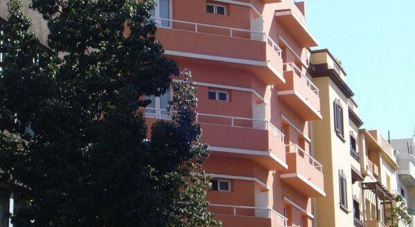 Holidays at Blanca Paloma Hotel in Las Palmas, Gran Canaria