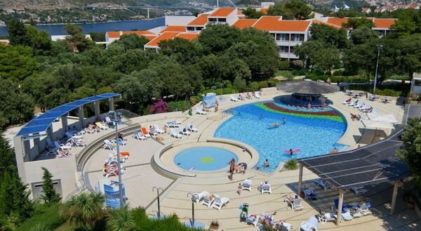 Holidays at Tirena Hotel in Dubrovnik, Croatia