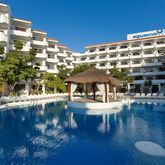 Holidays at Aguamar Apartments in Los Cristianos, Tenerife