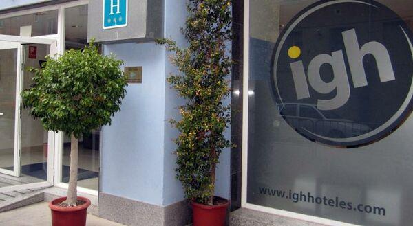 Holidays at IGH Eliseos Hotel in Malaga, Costa del Sol