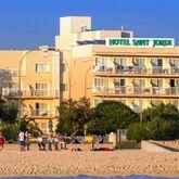 Sant Jordi Hotel Picture 8