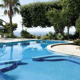 Holidays at Grand Ambasciatori Hotel in Sorrento, Neapolitan Riviera