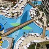 Holidays at Crystal Palace Luxury Resort & Spa in Colakli, Side