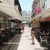 Albufeira Beach Hotel Picture 8