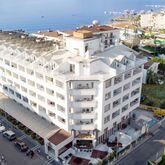 Holidays at Mert Seaside Hotel in Marmaris, Dalaman Region