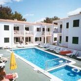Holidays at Annabel I & II Apartments in Cala Galdana, Menorca
