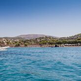 Eden Beach Resort Hotel Attica Picture 12