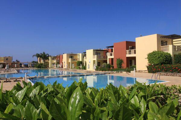 Holidays at Electra Holiday Village in Ayia Napa, Cyprus