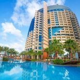 Khalidiya Palace Rayhaan Hotel Picture 2