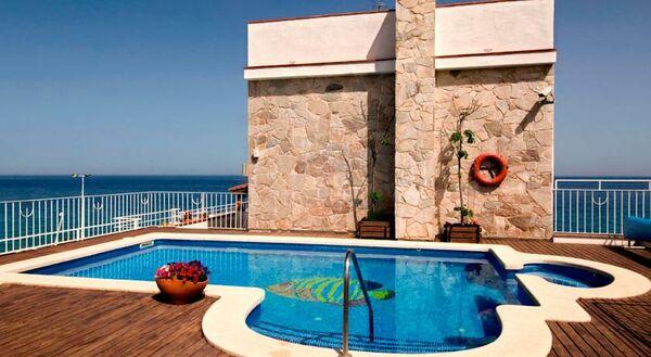 Holidays at Planamar Platja D Aro Hotel in Platja d'Aro, Costa Brava